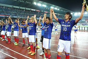 Yokohama Premium Bus Tour Released with F Marinos Match Ticket