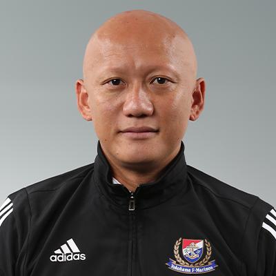 スタッフ・コーチ | アカデミー選手・スタッフ | 横浜F・マリノス 公式 ...
