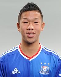 喜田拓也選手 U-21日本代表候補トレーニングキャンプメンバー選出のお知らせ | 横浜F・マリノス 公式サイト